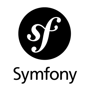 Logotipo Symfony